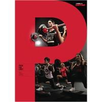 [Pre Sale] 2019 Q2 Routines PUMP 110 HD DVD + CD + NOTES