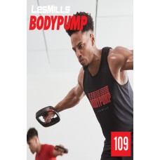 [Hot Sale] 2019 Q1 Routines PUMP 109 HD DVD + CD + NOTES