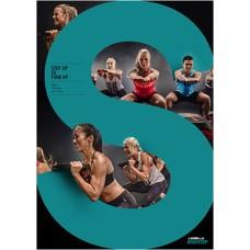 [Hot Sale] 2017 Q2 Routines STEP 108 HD DVD + CD + waveform graph