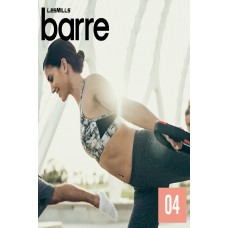 [Hot] LesMills Barre 04 DVD + CD + NOTES