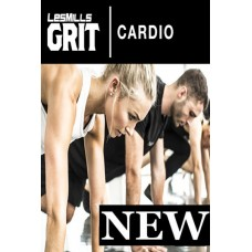[Hot Sale] 2018 Q2 Routines Cardio 25 DVD+CD + waveform graph
