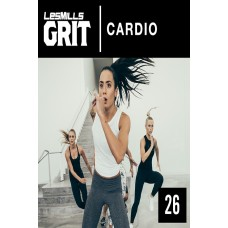 [Hot Sale] 2018 Q3 Routines Cardio 26 DVD+CD + waveform graph