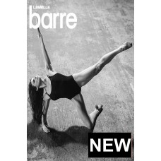 [Hot Sale] 2019 Q4  LesMills BARRE 09 DVD + CD + waveform graph