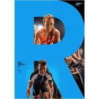 [Pre Sale] 2019 Q2 Routines RPM 83 HD DVD + CD + waveform graph